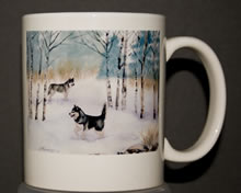 Click here for Dog Mugs